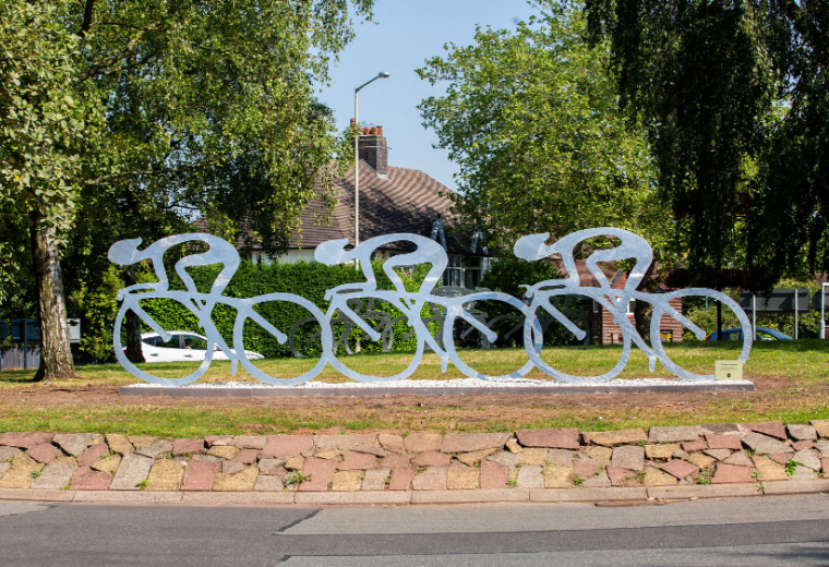 Category Preview - THE BICYCLES MEMORIAL